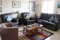 Large, well-presented townhouse with self-contained apartment in very good location (3)
