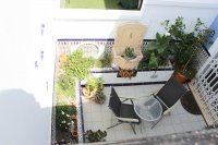 Large, well-presented townhouse with self-contained apartment in very good location (24)