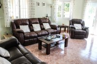 Beautiful, South facing villa with private pool and garage within easy walking distance of facilities (2)