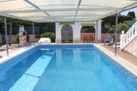 Beautiful, South facing villa with private pool and garage within easy walking distance of facilities (1)