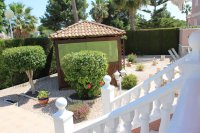 Beautiful, South facing villa with private pool and garage within easy walking distance of facilities (33)