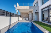 Stunning villas including white goods and private pool close to amenities (14)
