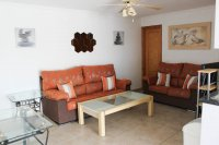 Apartment with ample parking and solarium with commercial unit included in popular residential area (1)