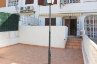 Beachside townhouse in Playa Flamenca (1)