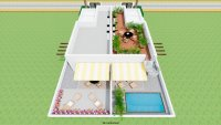 New build Semi-detached Villas 1km from the beach (9)