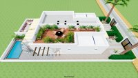 New build Semi-detached Villas 1km from the beach (10)