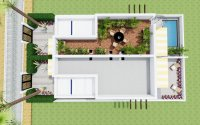 New build Semi-detached Villas 1km from the beach (11)