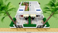 New build Semi-detached Villas 1km from the beach (0)