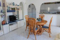 Delightful, sunny, west facing villa with private pool & off-road parking  (3)