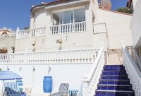 Delightful, sunny, west facing villa with private pool & off-road parking  (19)