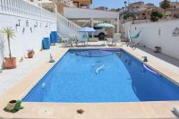 Delightful, sunny, west facing villa with private pool & off-road parking  (18)