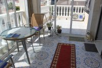 Delightful, sunny, west facing villa with private pool & off-road parking  (12)