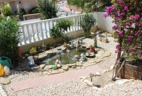 Delightful, sunny, west facing villa with private pool & off-road parking  (13)