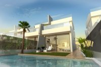 Stunning villas next to Serena Golf course and walkable to the beach (21)