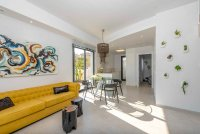 Spacious townhouses with room for private pool (3)