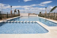 Walkable to the beach 2 bed/ 2 bath apartments with community pool  (1)
