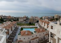 150 metres from Levante beach! 3 bed/ 2 bath apartments in the gated complex of Villa Mediterraneo, (8)