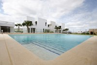 Stunning apartments on front line golf with communal pool (1)