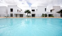 Stunning apartments on front line golf with communal pool (2)