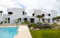 Stunning apartments on front line golf with communal pool (11)