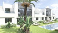 Apartments in a small complex with communal pool and parking (0)