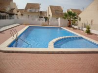 Well-presented, refurbished villa with community pool and lots of extras (2)