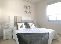 New modern fully furnished apartments with all white goods included (7)