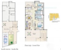 New modern fully furnished apartments with all white goods included (11)