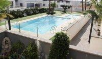 Modern luxury apartment in Punta Prima (2)