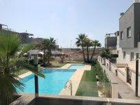 Modern luxury apartment in Punta Prima (15)