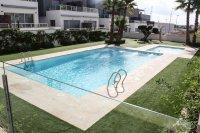 Modern luxury apartment in Punta Prima (16)