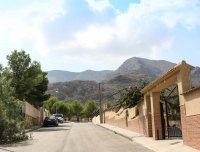 Villa with private pool within walking distance of Spanish village (26)