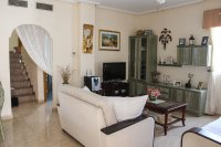 Villa with private pool within walking distance of Spanish village (2)