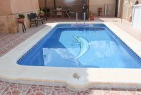 Villa with private pool within walking distance of Spanish village (1)