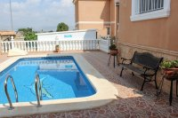 Villa with private pool within walking distance of Spanish village (22)