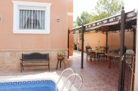 Villa with private pool within walking distance of Spanish village (21)