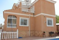 Villa with private pool within walking distance of Spanish village (0)