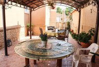 Villa with private pool within walking distance of Spanish village (24)