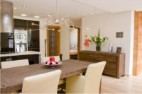 3 bed/2 bath luxury apartments situated on the 5* Las Colinas Golf Course with stunning views (2)
