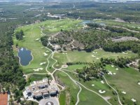 3 bed/2 bath luxury apartments situated on the 5* Las Colinas Golf Course with stunning views (12)