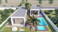 Luxury detached villa with swimming pool and jacuzzi (7)