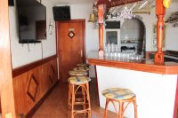 Well presented, cafe/restaurant with separate bar in busy commercial area (11)