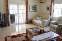 Spacious, sunny, well-presented villa - off road parking & plunge pool in quiet location (3)