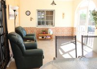 Spacious, sunny, well-presented villa - off road parking & plunge pool in quiet location (5)