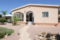 Spacious, sunny, well-presented villa - off road parking & plunge pool in quiet location (22)