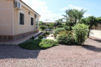 Spacious, sunny, well-presented villa - off road parking & plunge pool in quiet location (24)