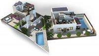 Spacious modern villas next to La Marquesa Golf course (14)