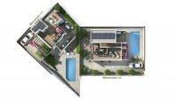 Spacious modern villas next to La Marquesa Golf course (15)