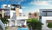 Spacious modern villas next to La Marquesa Golf course (12)