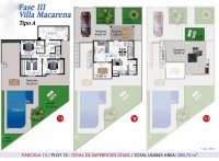 Spacious modern villas next to La Marquesa Golf course (9)